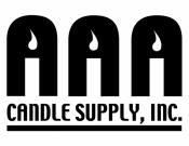 Triple A Candle Logo