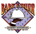 Bark and Purr Logo