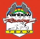 Rainbow Racing Logo