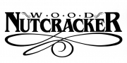 Wood Nutcracker Logo